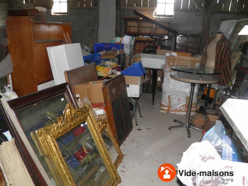 photo du vide maison grand vide maison atelier 25 26 27 mai. Black Bedroom Furniture Sets. Home Design Ideas