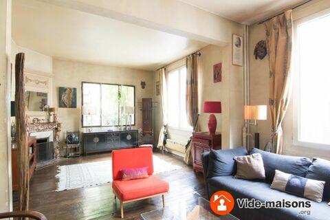 vide maison montrouge ile de france hauts de seine. Black Bedroom Furniture Sets. Home Design Ideas