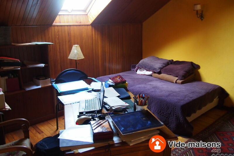 photo du vide maison vide maison avant mise en vente. Black Bedroom Furniture Sets. Home Design Ideas